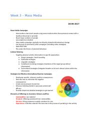 Week 3 - mass media campaigns.docx