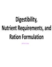 Digestibility%2c  Nutrient Requirements%2c & Ration Formulation .pdf