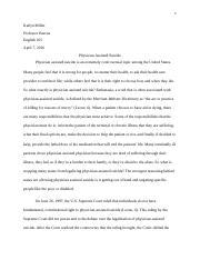 Holes Reflection Essay For English 101 - image 5