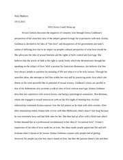 SOCI extra credit write up