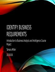tmiller_Identify business requirements_101616