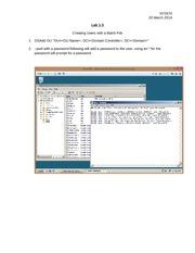 sd1340 unit2 assignment1