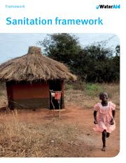 sanitation framework.pdf