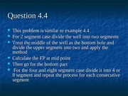Home work 3 chap 4  solution
