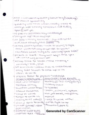 Teaching Tips Notes