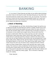 Banking 102.docx