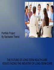 Long-Term Healthcare.ppt