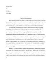 David_Chavez_-_Writing_Assignment_-_Reconstruction
