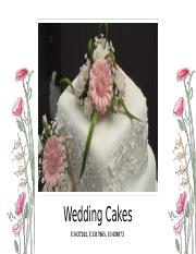 Wedding Cakes - Recovered.pptx