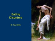 Ch13-EatingDisorders