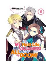 My Next Life as a Villainess_ All Routes Lead to Doom! Volume 1.pdf