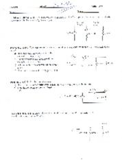 Exam2 solution for 2004S