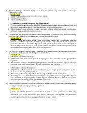 Tugas Pengantra Akuntansi Manaemen Vinsen.pdf - 1 Sebutkan ...
