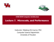 CompArch-Lec07-Microcode-and-Performance