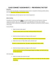 Class Conncet Assignment 2.docx