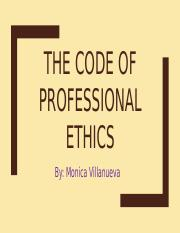 The-code-of-professional-ethics.pptx