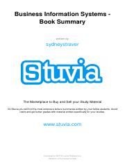 Stuvia-354454-business-information-systems--book-summary (1).pdf