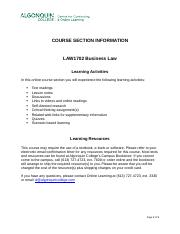 LAW_1702_Course_Section_Information.docx