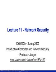 cse497b-lecture-11-networksecurity
