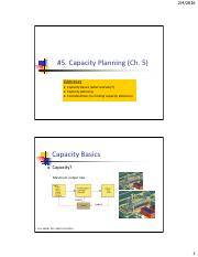 MGMT355-5-Capacity planning-post