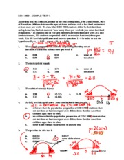 ISDS_2000_-_SAMPLE_TEST_3_-_Revised_0310_-_Solution