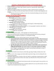 BU470 Chapter 4 Notes.docx