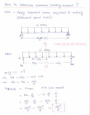 48331 Mechanics of Solids - 2017 Autumn - class draft - lecture 3