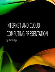 Internet and Cloud Computing Presentation.pptx