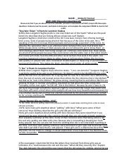 the great depression research paper the date is and the  2 pages