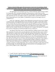 lstd301 quiz 1 Lstd 301 wk 1 forum american public university constitutional law lstd   lstd301 quiz 1 american public university cons law lstd 301 - winter 2016.