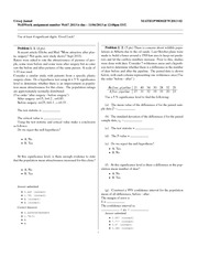 MATH1P98 - Week7 Webwork Quiz (Solved)