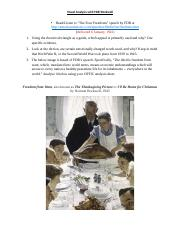 Four Freedoms and Rockwell.docx