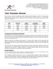 Teen-Volunteer-Abroad-US
