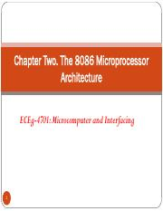 uComputer & Interfacing Chapter Two.pdf
