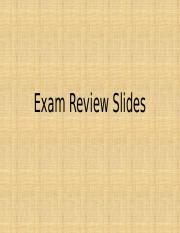 Friday Exam Review Slides.pptx