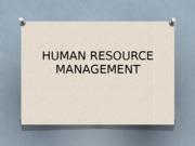 humanresourcemanagement-130407141852-phpapp02