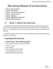 6-The-Seven-Phases-of-an-Interview.doc
