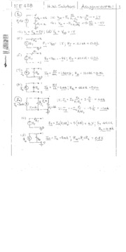 HW_1 Solutions(2)