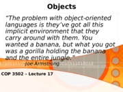 17-Objects