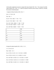 math 133 unit 2 ip Free essays on aiu math 133 unit 1 ip for students use our papers to help you with yours 1 - 30.
