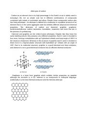 Allotropes of carbon.docx