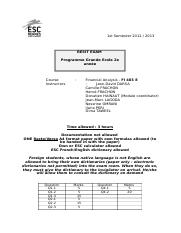ExamenFI403E 2013 - RESIT Answers.doc