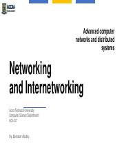 BCS 417 - Networking and Internetworking (1).pdf