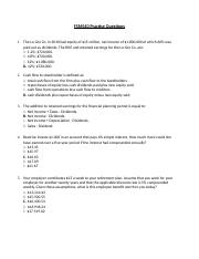 FSM540 Practise Questions 8.docx