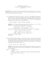 HW8 (solutions)