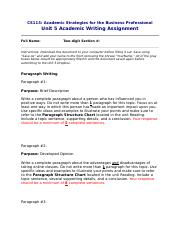 CrystalSaunders-Unit5-AcademicWriting.doc