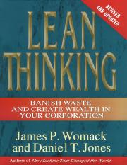 Lean Thinking by James P.Womack.pdf