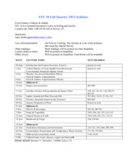 FST10+Fall+Syllabus2013