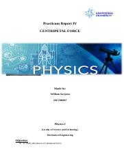 Physics Practicum 4 Report William Surjana.docx