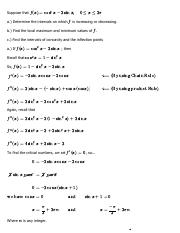 Solution for Chapter 4, 4.3 - Problem 14 - Single Variable Calculus, 6th Edition - eNotes.pdf